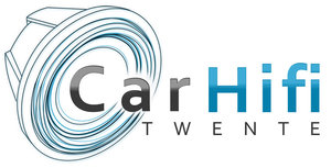 Logo Car Hifi Twente