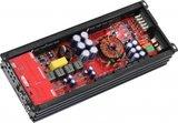 Ground Zero MINI FIVE 5 kanaals versterker 1000 watts RMS_