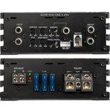 Ground Zero GZHA Mini One-K 24V monoblock versterker 1000 watts RMS_