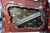 STP AERO extra licht isolatie/ dempingsmateriaal bulk pack 4.5m2_