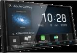 Kenwood DMX8020DABS bluetooth wireless Android Auto & Apple Carplay_