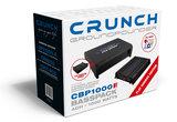 Crunch CBP1000F bass-pack