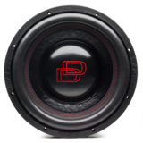 Digital Design Dd815d2 High End Subwoofer 15 Inch 2000 Watts Car