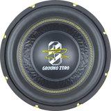 Ground Zero GZIW10SPL subwoofer 10 inch 700 watts DVC 2 ohms_9