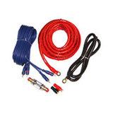 Phoenix Gold Z8150 actieve (underseat) woofer 8 inch 100 watts RMS inclusief kabelset_9