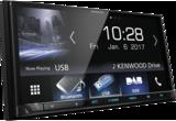 Kenwood DMX7017DABS DAB+ radio Apple Carplay & Android Auto spotify usb bluetooth_10