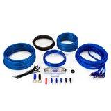 Phoenix Gold Z10150 actieve (underseat) woofer 10 inch 150 watts RMS inclusief kabelset_10