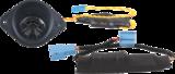 Ground Zero GZCS100BMW-SQ+B custom fit 10 cm compo set 50 watts RMS BMW_10