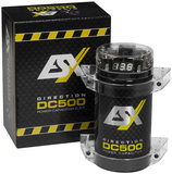 ESX Direction DC500 powercap