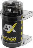 ESX Direction DC500 powercap 0.5 farad met intern verdeelblok_10