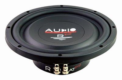 Audio System R12 FLAT EVO