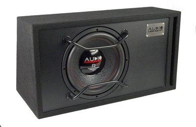 Audio System R12 EVO-BR