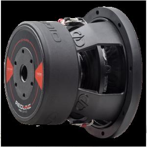 Digital Design Redline 508D4 subwoofer 8 inch 400 watts RMS DVC 4 ohms
