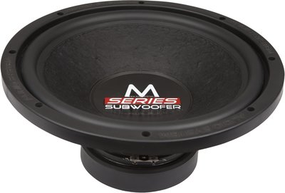 Audio System M12 subwoofer 12 inch 350 watts RMS