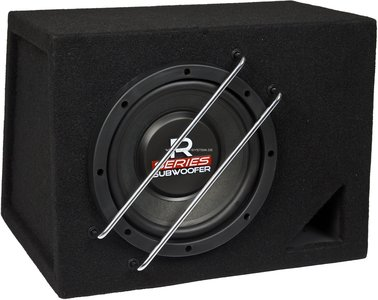 Audio System R08-BR