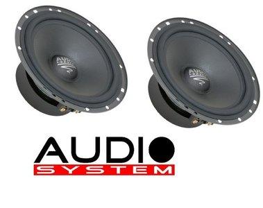 Audio System EX165SQ