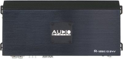 Audio System Radion R1250.1D-24V