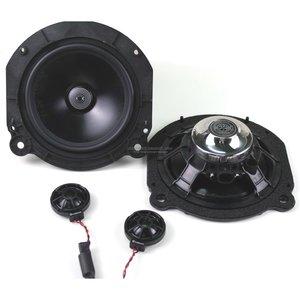 AudioCircle IQ-C6.2 TESLA MODEL X