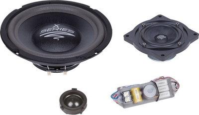 Audio System X200 GOLF V EVO