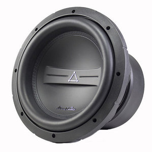 Phoenix Gold Ti312d4 high end subwoofer 12 inch 600 watts RMS DVC 4 ohms