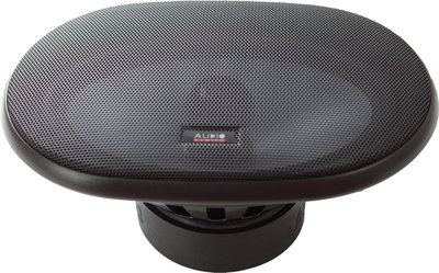 Audio System CO-609 EVO High Level 6 x 9 inch luidspreker set 2-weg 150 watts RMS 3 ohms