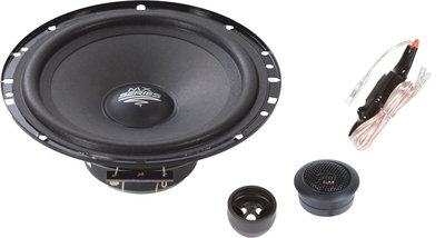 audio system mx165 evo