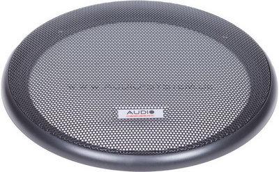Audio System GI-165 luidspreker grille set 165 mm zwart