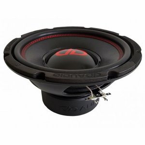 Digital Design DD110s4 subwoofer 10 inch 250 watts RMS 4 ohms