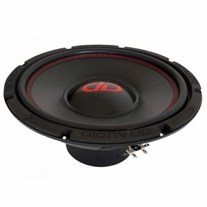 Digital Design DD112s4 subwoofer 12 inch 250 watts RMS 4 ohms