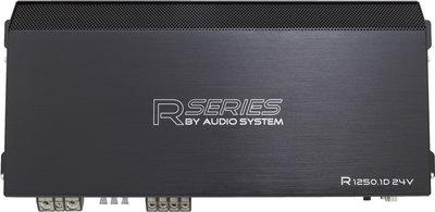 Audio System 24V-Pack1 compleet pakket monoblock + subwoofers