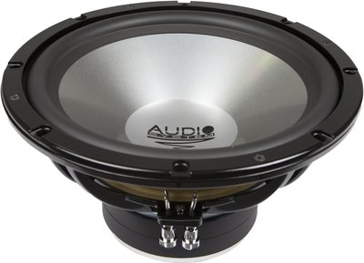 Audio System 24V-Pack2 compleet pakket monoblock + subwoofers