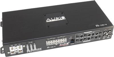 Audio System 24V-Pack3 compleet pakket 4 kanaals + woofer + kabels