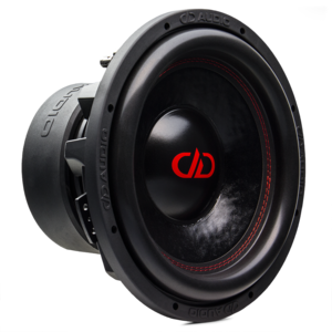 Digital Design Dd715 D2 Subwoofer 15 Inch 1000 Watts Car Hifi Twente