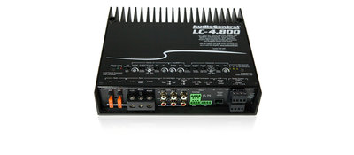 Audio Control LC4.800 DEMO