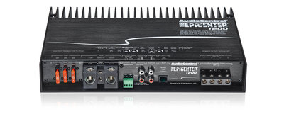 Audio Control the Epicenter 1200 (DEMO) mono block versterker 1200 watts RMS 1 ohms