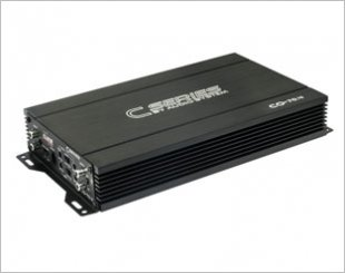 Audio System CO75.4-24V versterker 24 volts