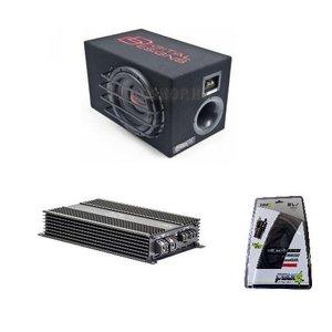 Digital Design DD500M10 bas-pack monoblock+baskist+kabelset