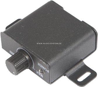 Audio System RTC