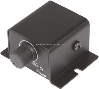 Audio System HX-RTC