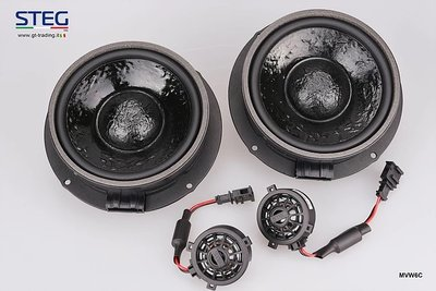STEG MVW6C custom fit