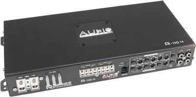 DEMO Audio System Radion R110.4 versterker 4 kanaals 800 watts RMS