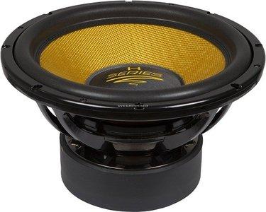 audio system helon h18 spl woofer 18 inch 2400 watts car. Black Bedroom Furniture Sets. Home Design Ideas
