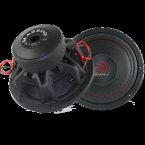 Massive Audio TOROX122