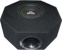 Audio System M10 Subframe