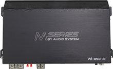 audio system m 850.1