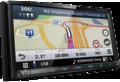 Kenwood DNX7190DABS navigatie dab radio