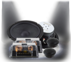 Sundown Audio SD-6.5cs